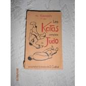 Les Katas Complets De Judo de kawaishi m.