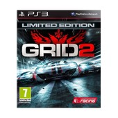 Race Driver Grid 2 - Limited Edition