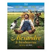 Alexandre Le Bienheureux - Blu-Ray de Robert Yves