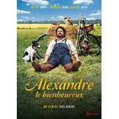 Alexandre Le Bienheureux de Robert Yves