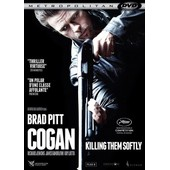 Cogan (Killing Them Softly) de Dominik Andrew
