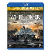 White Tiger - �dition Collector - Blu-Ray de Karen Shakhnazarov