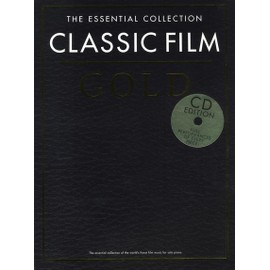 The Essential Collection: Classic Film Gold (CD Edition)
