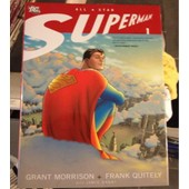 All Star Superman: Vol 1 de Grant Morrison