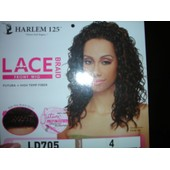 Perruque Lace Front
