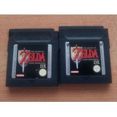 The Legend Of Zelda Links Awakening Dx