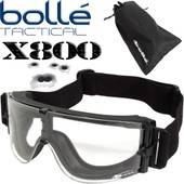 Masque Balistique Boll� Tactical X800 Airsoft Arm�e Tactique