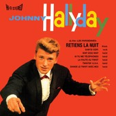Retiens La Nuit (Version Stereo) - Johnny Hallyday