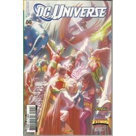 Dc Universe N� 50