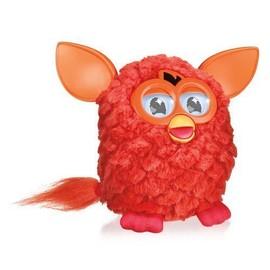 Furby Phoenix Orange - Version Fran�aise