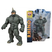Diamond Marvel Select Figurine Rhino