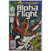 Alpha Flight N�67 (Vo) 02/1989