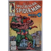 The Spectacular Spider-Man N�156 (Vo) 11/1989