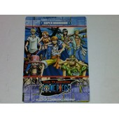 One Piece Carte Collection