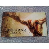 God Of War Ascension Artbook Fran�ais de jeuxvideo magasine