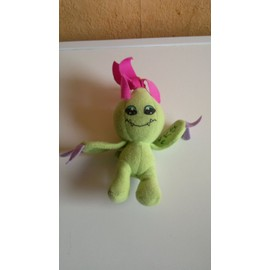 Petite Peluche Digimon 15 Cm