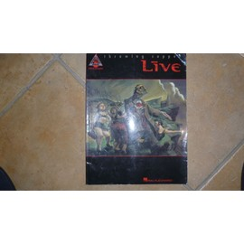 throwing copper - live - guitar