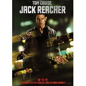 Jack Reacher de Christopher Mcquarrie