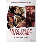 Violence Et Passion de Luchino Visconti