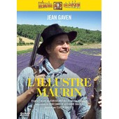 L'illustre Maurin de Claude Dagues