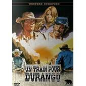 Un Train Pour Durango de Mario Caiano
