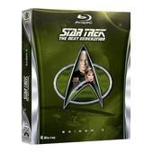 Star Trek - La Nouvelle G�n�ration - Saison 3 - Blu-Ray de Winrich Kolbe