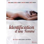 Identification D'une Femme de Michelangelo Antonioni
