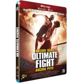 Ultimate Fight - Combo Blu-Ray+ Dvd de Adam Boster