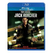 Jack Reacher - Combo Blu-Ray+ Dvd de Christopher Mcquarrie
