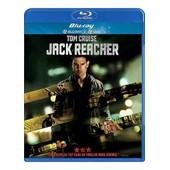 Jack Reacher - Combo Blu-Ray+ Dvd de Christopher Mcquarrie
