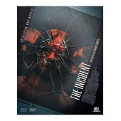 The Incident - Combo Blu-Ray + Dvd de Alexandre Court�s