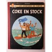 Coke En Stock de Herg�