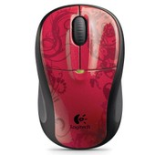 Logitech Wireless Mouse M305 - Souris