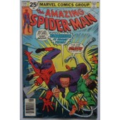 The Amazing Spider-Man N�159 (Vo) 08/1976
