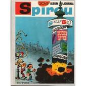 Album Du Journal Spirou N�104