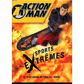 Action Man. Sports Extremes de Beecroft Simon