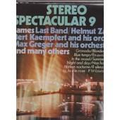 Stereo Spectacular 9 - James Last Helmut Zacharias Bert Kaempfert Max Greger
