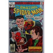 The Amazing Spider-Man N�169 (Vo) 06/1977