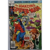 The Amazing Spider-Man N�170 (Vo) 07/1977