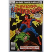 The Amazing Spider-Man N�176 (Vo) 01/1978