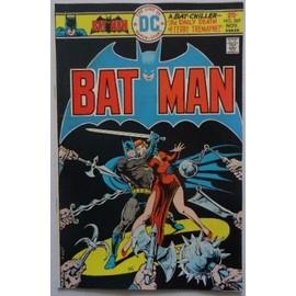Batman N�269 (Vo) 11/1975