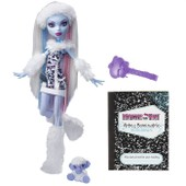 Poup�e Monster High Abbey