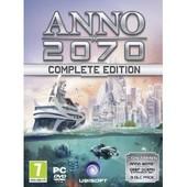 Anno 2070 - Edition Compl�te