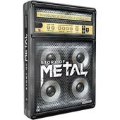 Story Of Metal de Sam Dunn