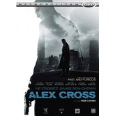 Alex Cross de Rob Cohen