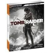 Guide Tomb Raider (Officiel) de Square Enix