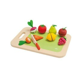 Dinette En Bois - Hachoir Fruits Et L�gumes