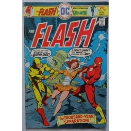 The Flash N�237 (Vo) 11/1975