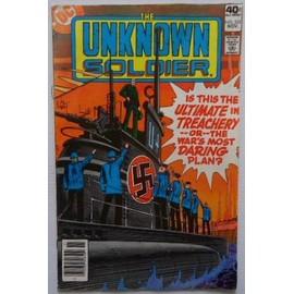 The Unknown Soldier N�233 (Vo) 11/1979