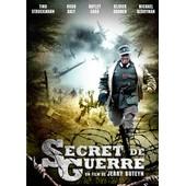 Secrets De Guerre de Jerry Buteyn